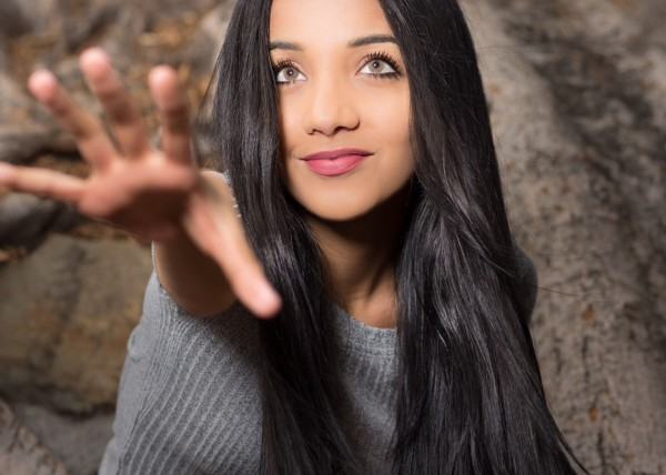 Portrait Photography LightStrikes Charlotte Raya